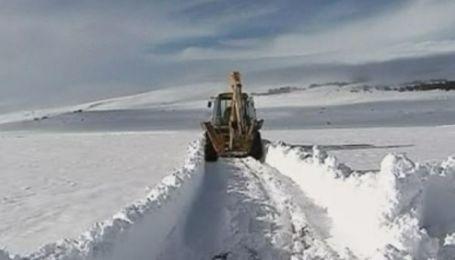 В Перу объявлено чрезвычайное положение из-за морозов