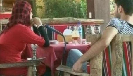 У секторі Газа жінкам заборонили курити кальян
