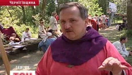 Неделя славяно-варяжской культуры