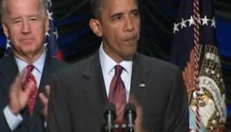 Обама подписал долгожданный закон о финансовой реформе