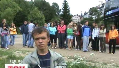 Невероятные приключения украинцев в Европе