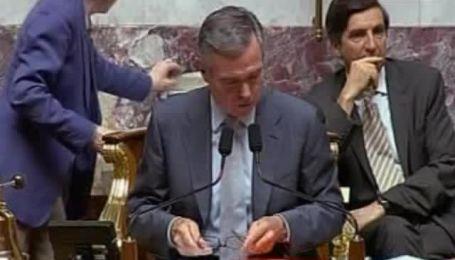 Депутаты Национальной Ассамблеи проголосовали за запрет паранджи