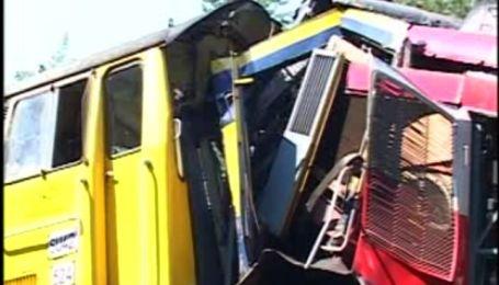 В Польше столкнулись два поезда: десятки раненных