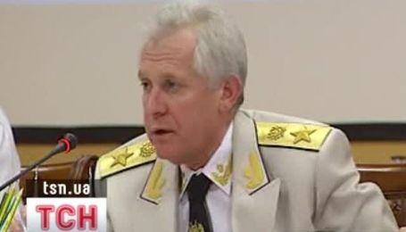 Дело Лозинского передадут в суд уже в августе