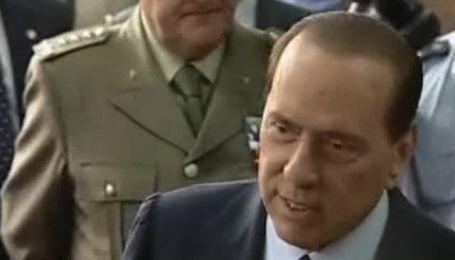 В Италии из-за Берлускони не выйдут в эфир новости