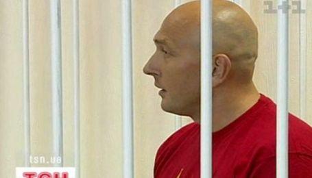 Игорь Диденко останется под стражей