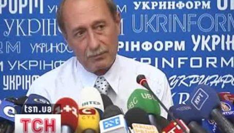 В Киеве побит 129-летний температурный рекорд