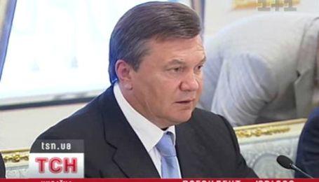 Виктору Януковичу - 60