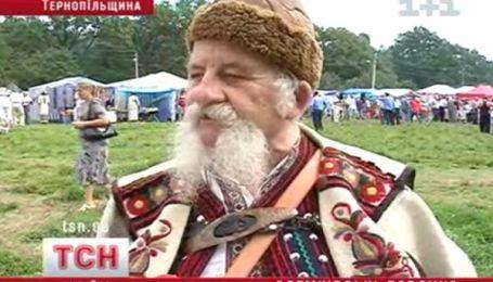 """""""Лемківські дзвони"""" - фестиваль народної культури"""