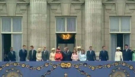 Британская королева зарегистрировалась на Flickr