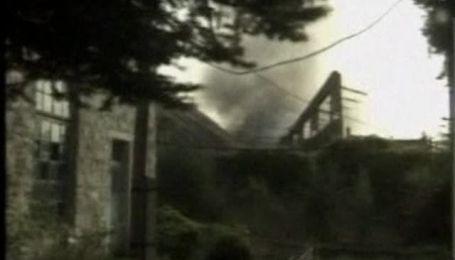 В России террористы взорвали ГЭС