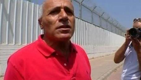 """Израильского """"ядерного шпиона"""" выпустили из тюрьмы"""