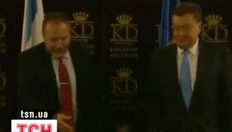 Украина и Израиль подписали соглашение о безвизовом режиме