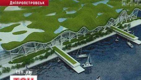 Архитекторы предлагают создать экогородок