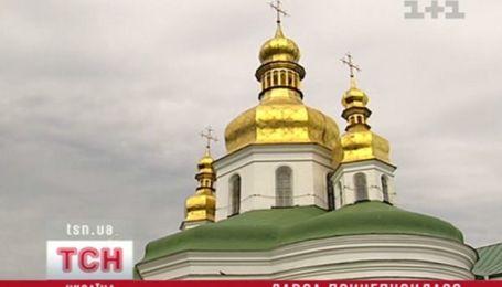 Києво-Печерська лавра готова до приїзду Кирила