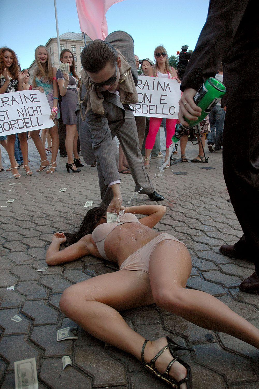 бордель как принимают проститутки