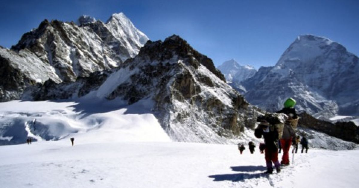 Непал і Тибет @ Forbes