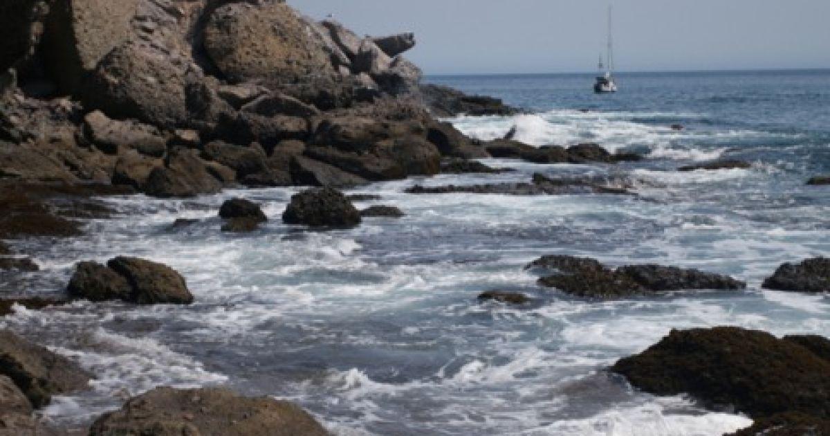 Острів Санта-Круз на Галапагос @ Forbes