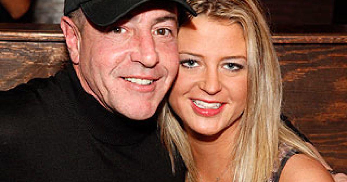 Майкл Лохан та Кейт Мейджор @ People.com