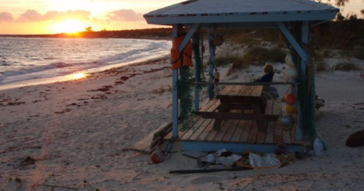 Компас Кей - приватний острів на Багамах @ Forbes