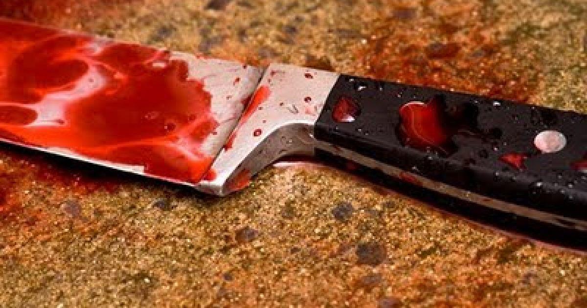 У Черкасах затриманий за вбивство чоловік зізнався, що зарізав ще одного друга
