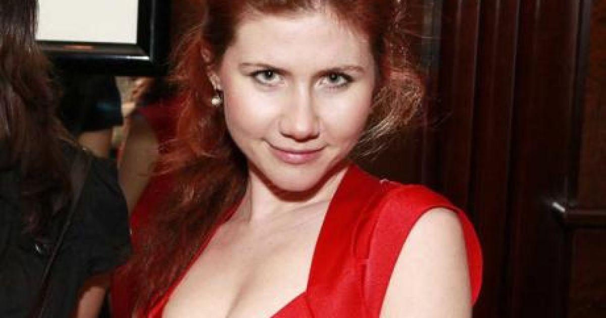 Найвідоміша російська шпигунка Анна Чапман @ The Telegraph