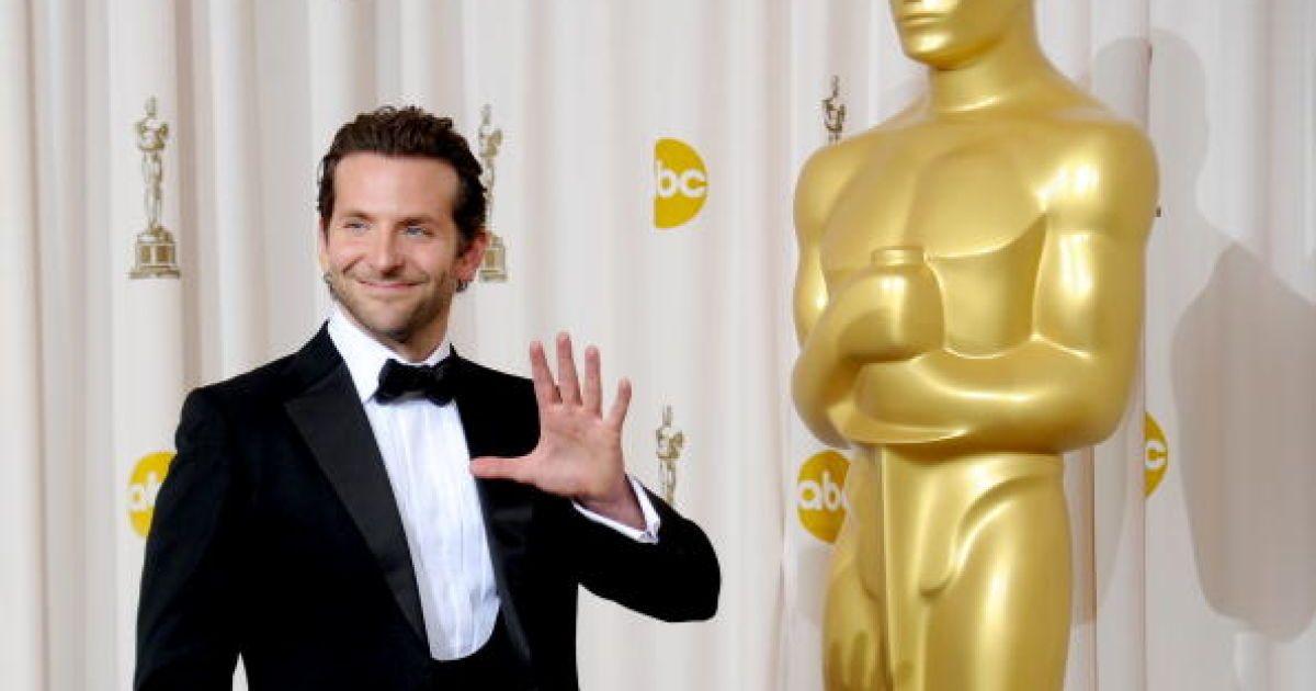 Журнал People назвав найсексуальнішого чоловіка 2011 @ Getty Images