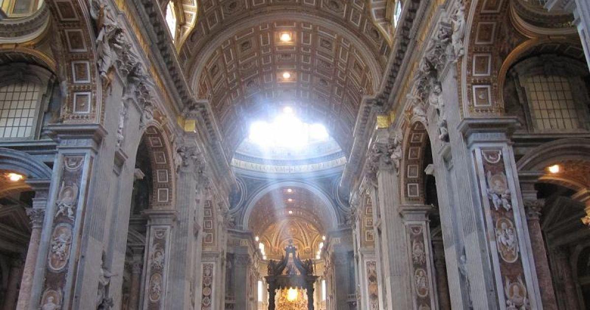 Базиліка св. Петра
