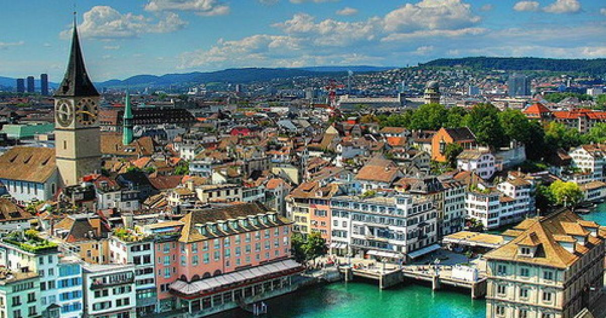 Термальные курорты Швейцарии - списко всех курортов, стоимость