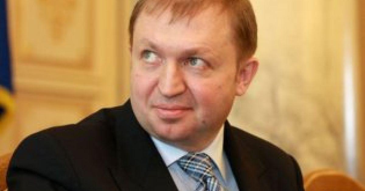 Василь Горбаль не пройшов до Верховної Ради