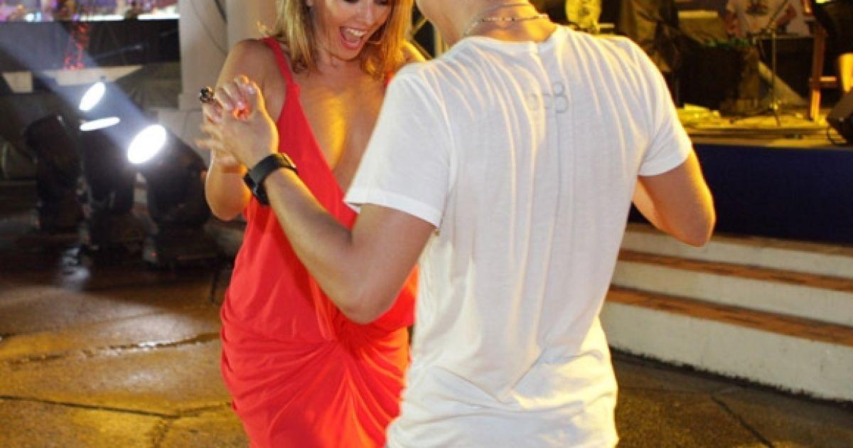 жанна фриске танцует фото своим