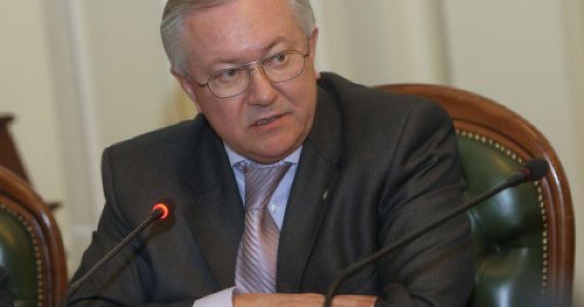 """Нардеп від """"Батьківщини"""" Борис Тарасюк - на посаду віце-прем'єра з питань євроінтеграції @ УНІАН"""