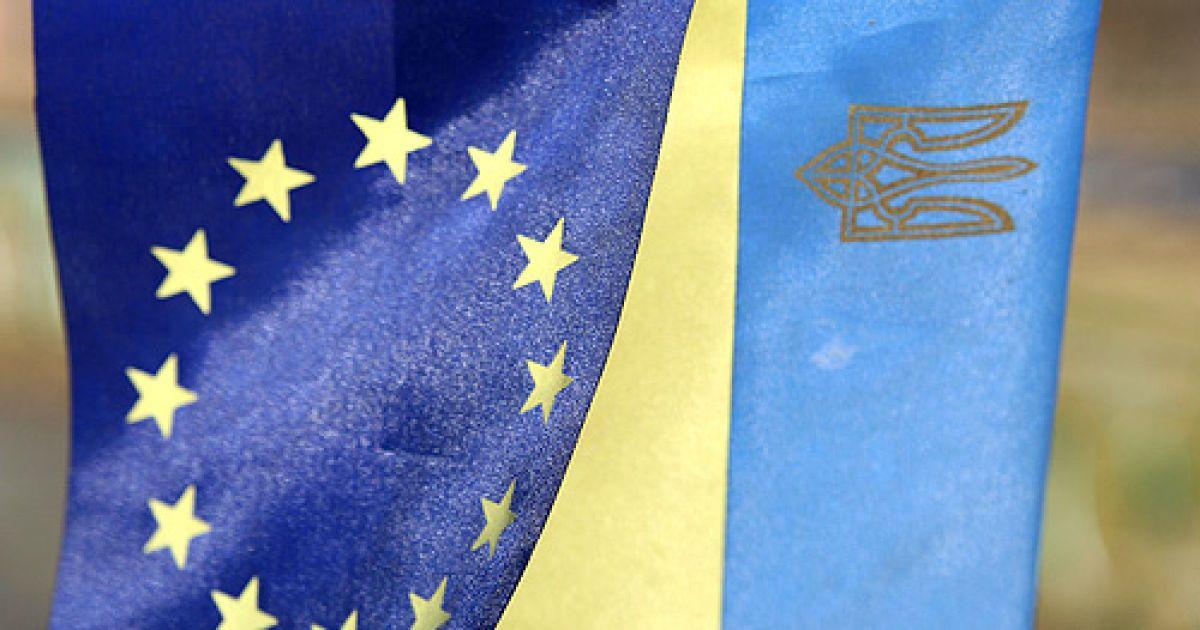 Угода про асоціацію з ЄС дає великі перспективи і можливості Україні @ Антон Юхименко