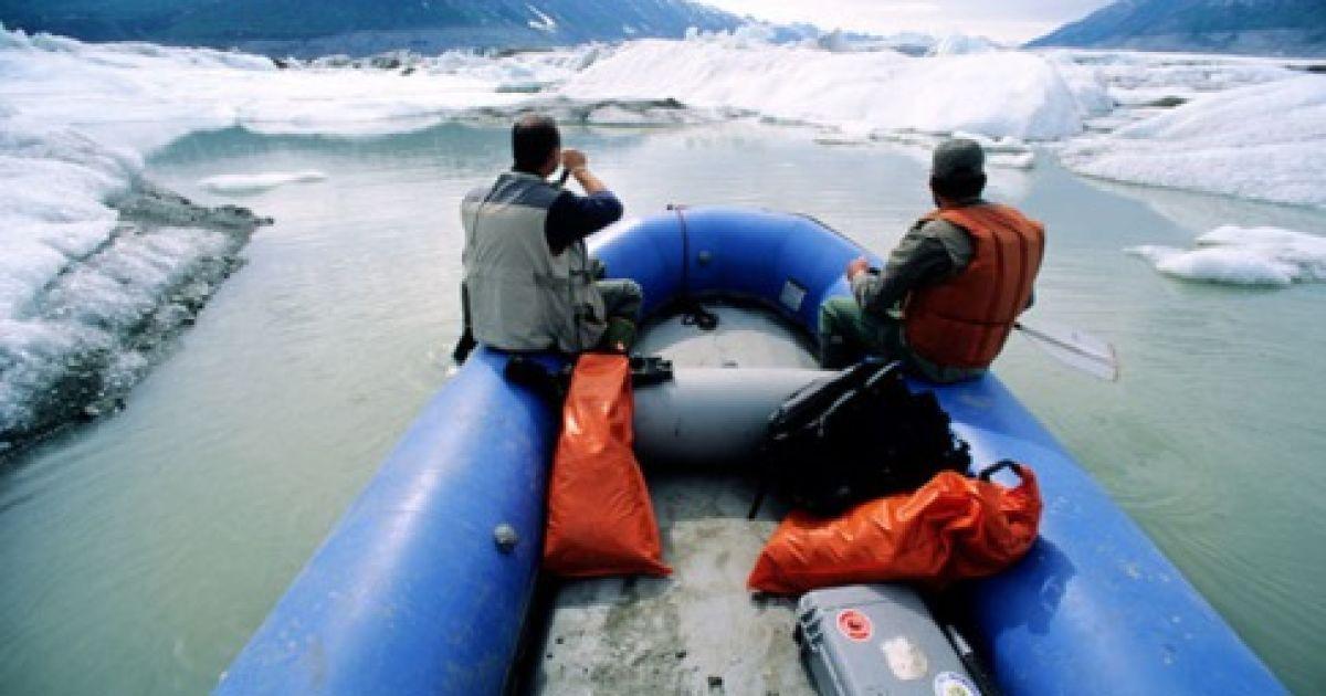 Річка Алсек на Алясці @ Forbes