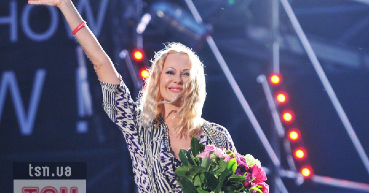 Дружина Шовковського презентувала шкіряний одяг для модниць @ ТСН.ua