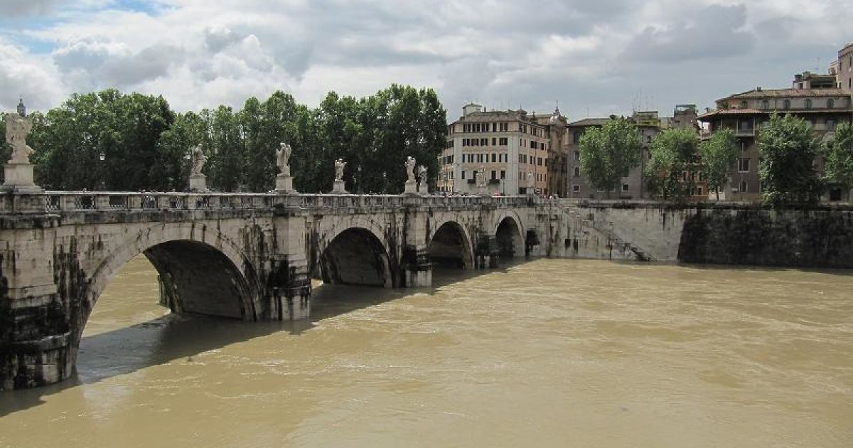 Міст Сан-Анжело