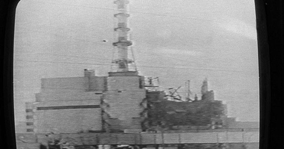 Після аварії на Чорнобильській АЕС з постраждалих районів евакуювали 116 тисяч чоловік. @ AFP