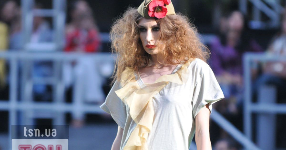 Колекція одягу DS'DRESS by Alonova @ ТСН.ua