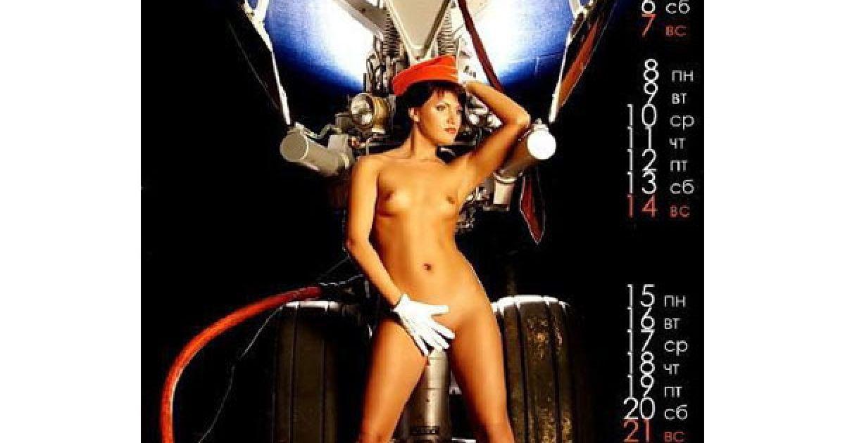 Австралійські стюардеси вважають, що еротичні рекламні кампанії образливі, піддають бортпровідниць ризику і є неприпустимими. @ adme.ru