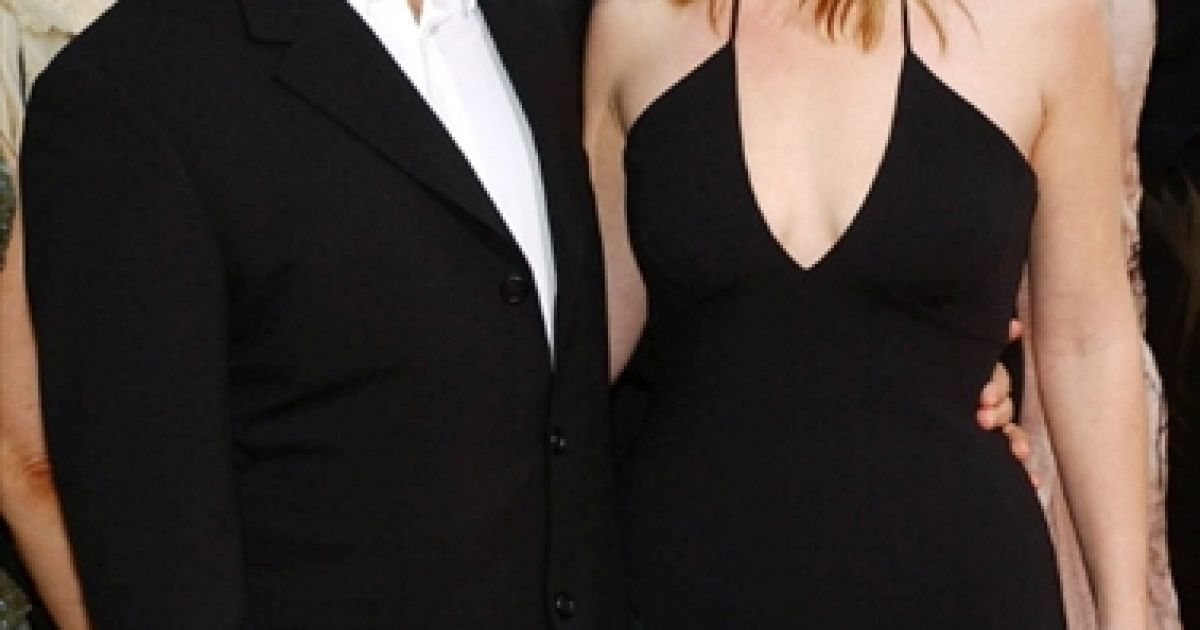 Кейт Вінслет та Сем Мендес оголосили про розлучення @ AFP
