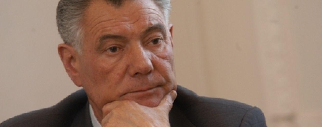 НАПК проверит декларацию экс-мэра Омельченко