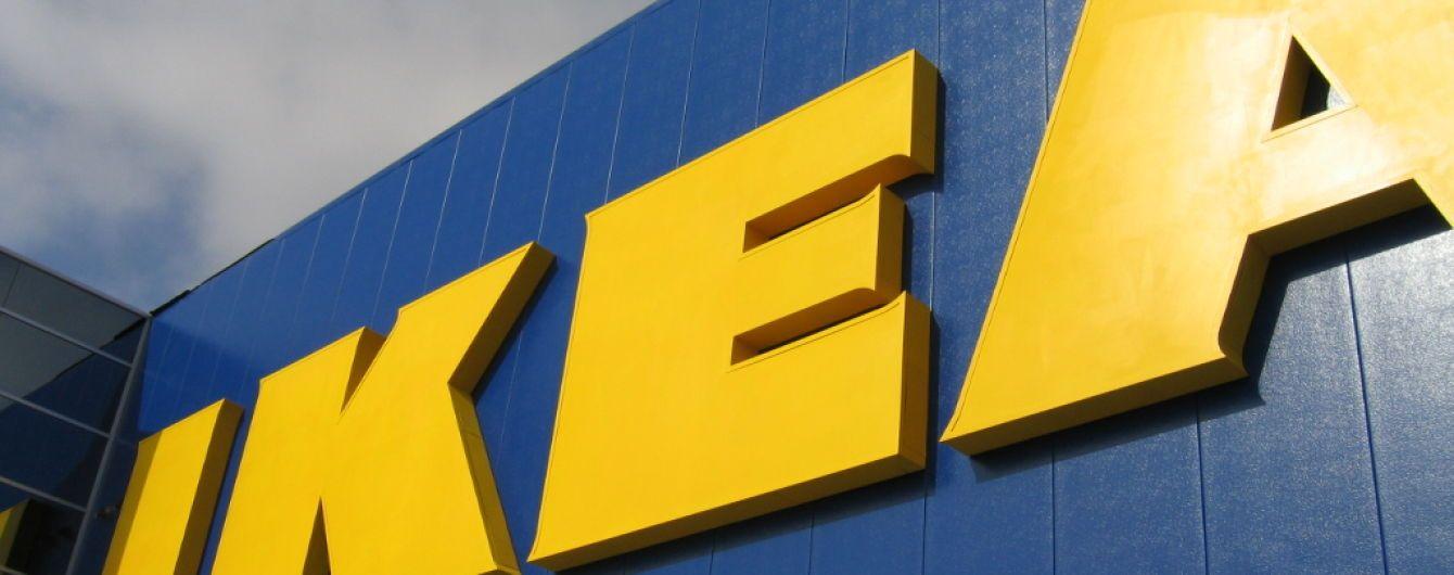 ЗМІ назвали орієнтовну дату появи IKEA в Україні