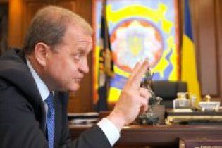 Могилев пообещал Львову массовые аресты