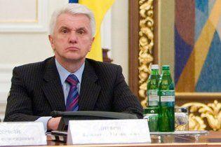 Литвин: тільки нова революція може зірвати вибори