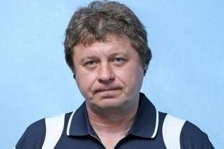"""Заваров: взагалі не знаю такої команди як """"Динамо"""""""