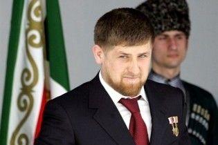 "Держдеп США не дав поскакати ""Солодкому каченяті"" Кадирова"