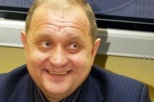 Янукович наказав Могильову вчити українську мову
