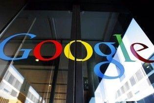Google відкрив офіс  в Україні