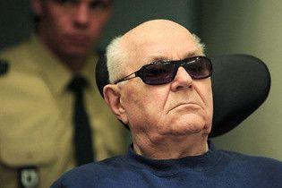 У Німеччині помер нацистський злочинець Іван Дем'янюк