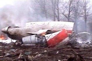 Екіпаж літака Качинського не врахував особливостей Ту-154